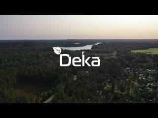 «Deka» / Локальные очистные сооружения kullanıcısından video