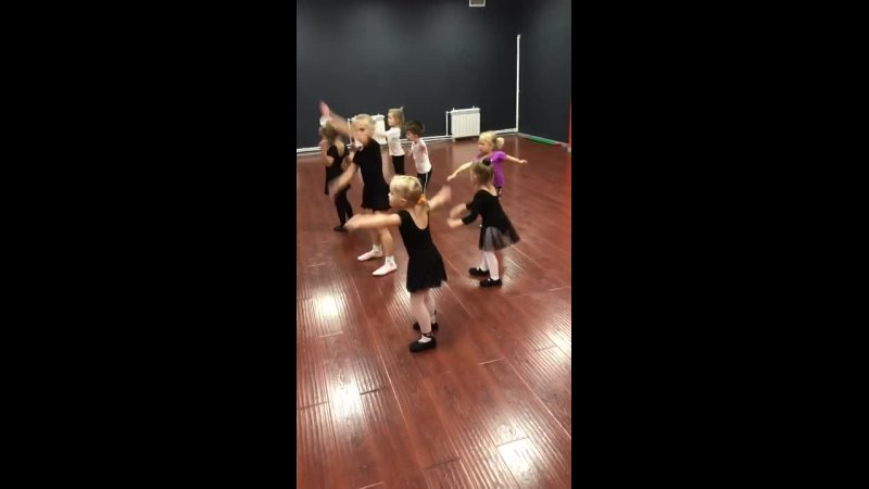 Видео от Студия Современного Танца Next Next Dance Studio