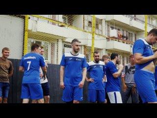 «Воскресная лига» 7   Закрытие сезона