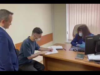 Был бы русским - 282-ю пришили бы, а так как Мирзализаде, то административкой отделается