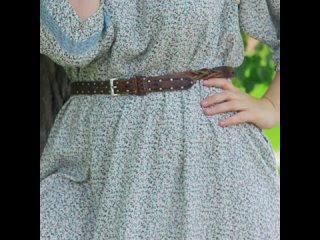 Video by Городское платье - женские наряды