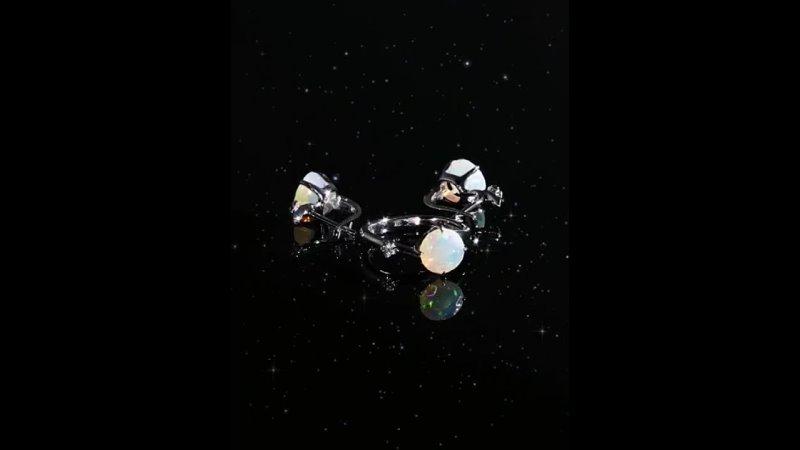 Видео от KAPLIjewelry Производитель украшений из серебра