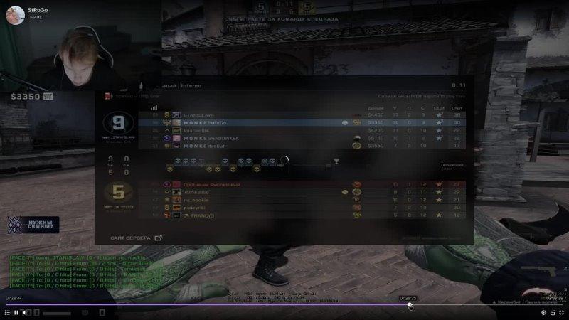 Видео от zxcforze