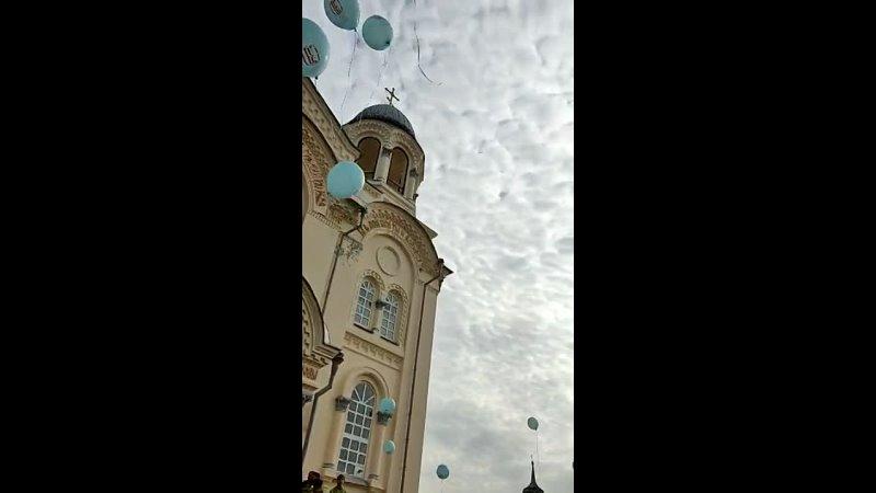Видео от Светланы Ждановой