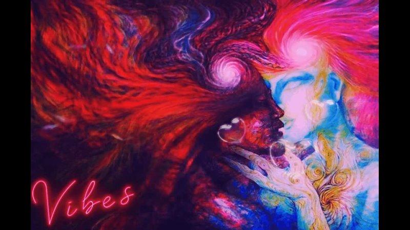 Ты мой космос Поцелуй меня