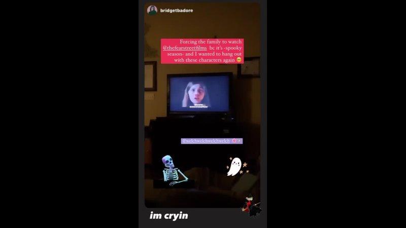 Instagram Stories 14 10 2021