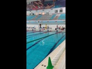 Видео от Центр спортивной подготовки Оренбургской области