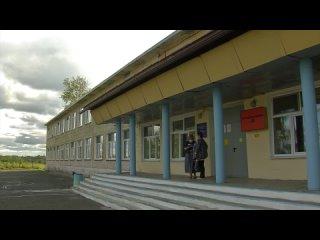 Чем живет Новая Кола? Глава округа Василий Сизиков приехал на территорию