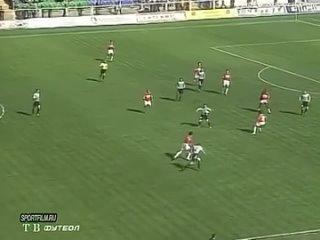 Видео от Футбол Безграничен