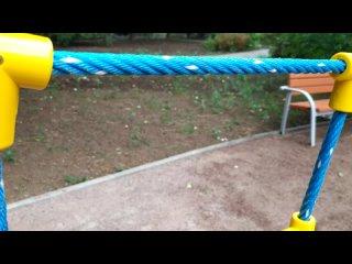 Площадка на Крюкова-10: ход выполнения работ