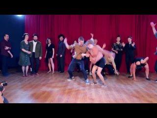 Видео от SwingTown: буги-вуги, линди-хоп,блюз в Ярославле