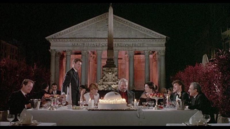 Живот архитектора Питер Гринуэй 1987 г Великобритания Италия
