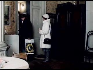 «Лестница» (1989) - драма, реж. Алексей Сахаров