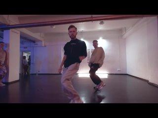 Lizzo - Boys | 13 DANCE STUDIO Moscow | Choreo by Kolya Barni