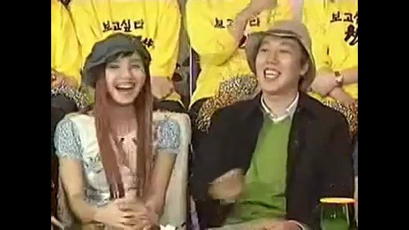 I miss you my friend KBS2 2002