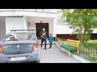 Video von Школа №22 город Тюмень