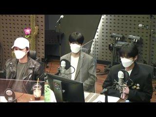 [210329] Stray Kids » Lee Know & Seungmin » The Kiss Radio