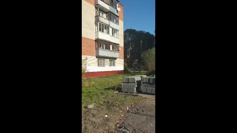 Видео от Евгении Егоровой