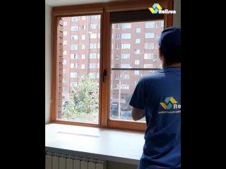 Видео от Rollsun