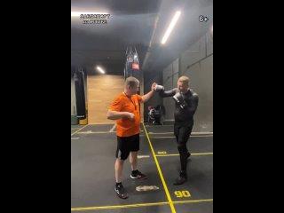 Video by Николай Панов - тренер по боксу в г. Тольятти