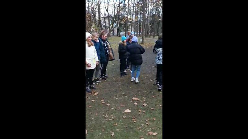 Видео от Татьяны Сахновой