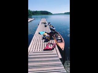 Видео от «Клуб Приключений» — походы, сплавы, восхождения