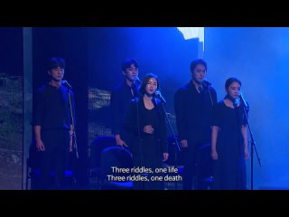 The 15th Daegu International Musical Festival 2021 - Opening Concert