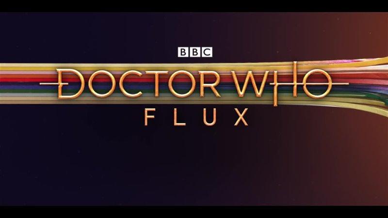 Официальный трейлер тринадцатого сезона Доктора Кто