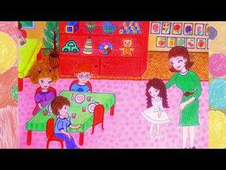 Видео от Дом Творчества п. Дружба
