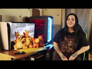 [YouTube Pokedex] Обзор игры Pokemon Unite. Новая MOBA игра про Покемонов!