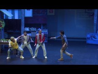 The 15th Daegu International Musical Festival 2021 - Romance Chilseong