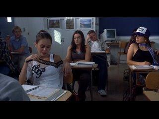 Крэйзи (Опустошение)   Havoc    США, Германия, триллер, драма, криминал, 2005   реж.  Барбара Коппл