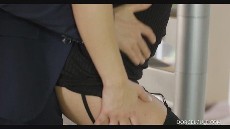 Троица из России ЖМЖ. ( HD 1080 Blacked, Interracial, Blonde,