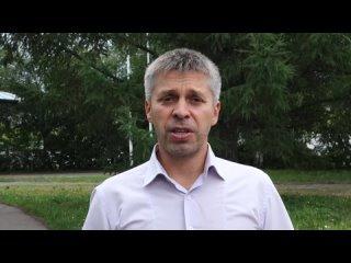 "Video by ""Сельские  огни газета Кикнурского округа"""""
