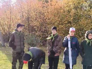 #экоРДШ Курьинская ООШ, филиал МАОУ Бегишевская СОШ