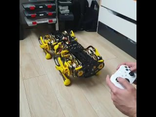 Видео от Autodesk Fusion 360