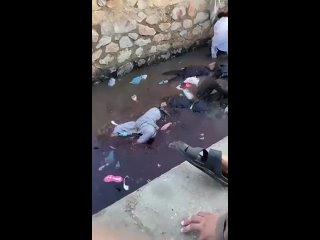 Взрыв в Кабуле, Афганистан / AD (18+)