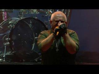 Dirkschneider (live) - Alcatraz Festival 2021 - ARTE Concert