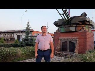 Дмитрий Руднев и Кирилл Егоров - Музыкальное поздравление ко Дню ВДВ