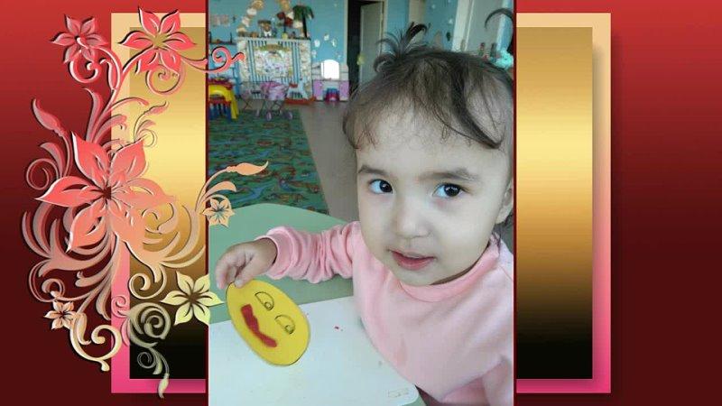 Видео от Сыртинский детский сад