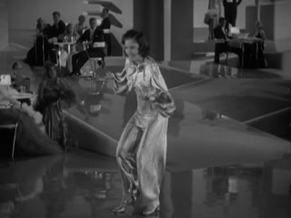 Introducing Ann Miller With Her Tap Dance Routine (1937)