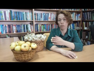 Vídeo de Рузская городская библиотека
