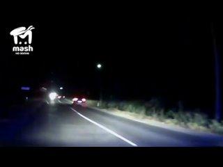 В Крыму пьяный подросток без прав устроил погоню, скрываясь от полиции