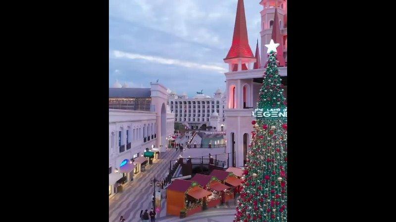 Видео от Туристические агенства АНЕКС тур