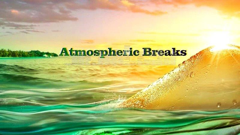 Mind Control Atmospheric Breaks By Simonyan 92