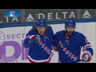 Топ-10 голов Артемия Панарина в регулярном сезоне НХЛ-20202021