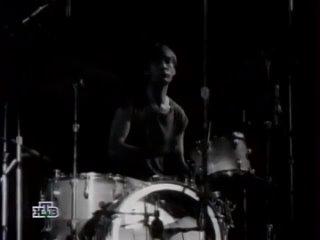 Rolling Stones специально для НТВ (1998)