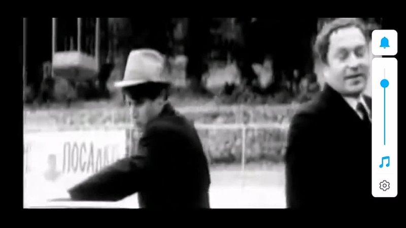 Отрывок Странные люди 1969г В ШУКШИН