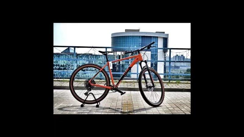 Видео от ВЕЛОТАВР велосипеды в Минске
