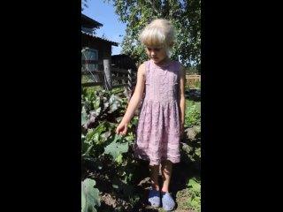 Tatyana Çerenkotan video